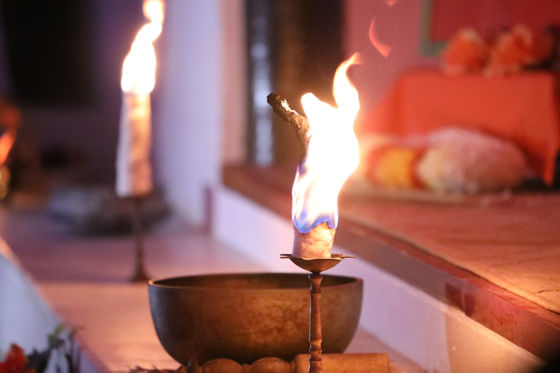 Photo detail of a Naitauba sacred celebration